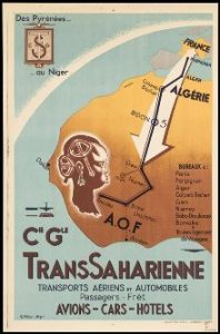 compagnie_generale_transsaharienne_poster