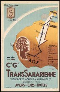 compagnie_generale_transsaharienne_poster