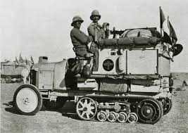 halftrack-w-people